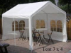 Partytent 3x4